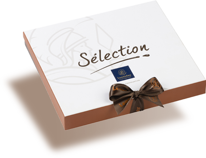 selection box m closed