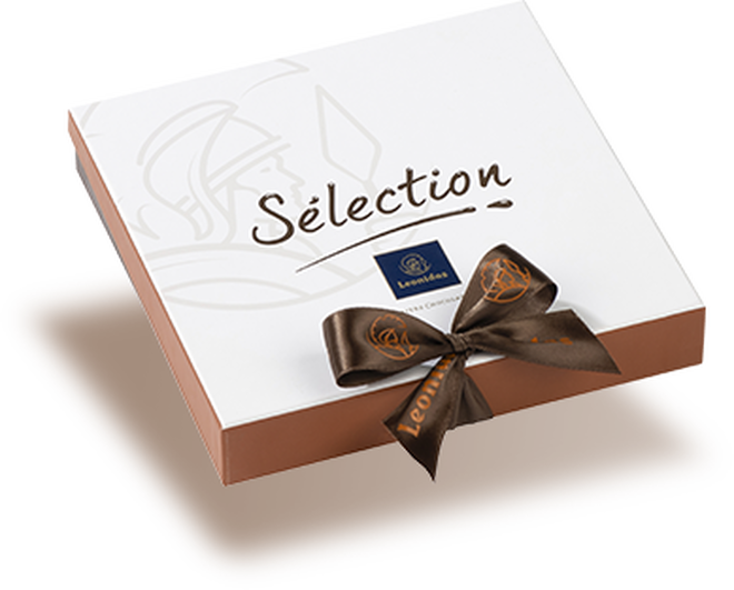 selection box s closed